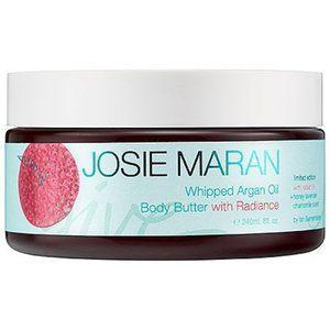 Josie Maran Limited Edition Whipped Argon Radiance
